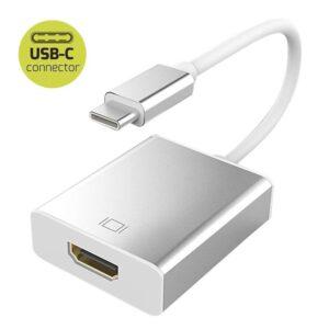 Type C To HDMI price in Kenya
