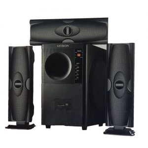 Vitron Sub woofer price In Kenya