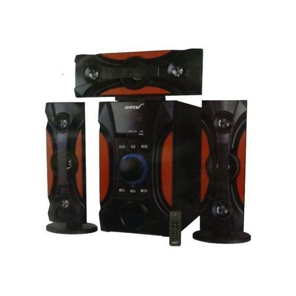 Ampex A18 MULTIMEDIA SUB WOOFER SPEAKER SYSTEM 12000W