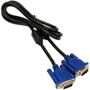 1.5M VGA Cable is available at a very affordable price in Nairobi, Kenya at Amtel Online Merchants.