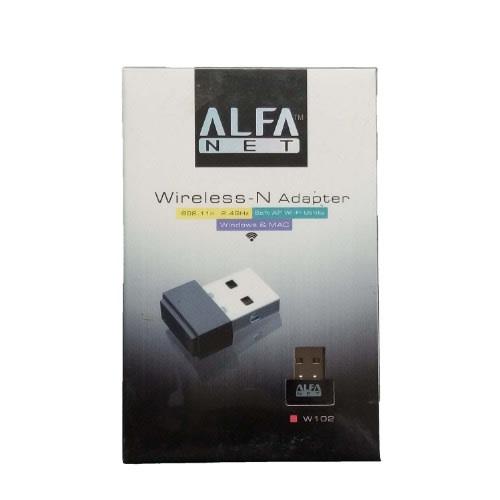 Feel free to make your order for Mini Alfa USB WIFI Adapter 3dbi in Kenya Nairobi.