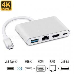 USB C to HDMI +Gigabit Ethernet Price In Kenya