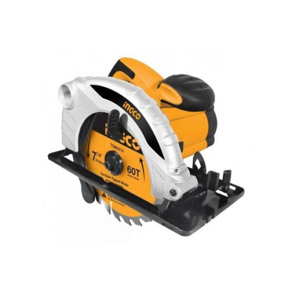 Ingco 1400W Circular Saw in Kenya