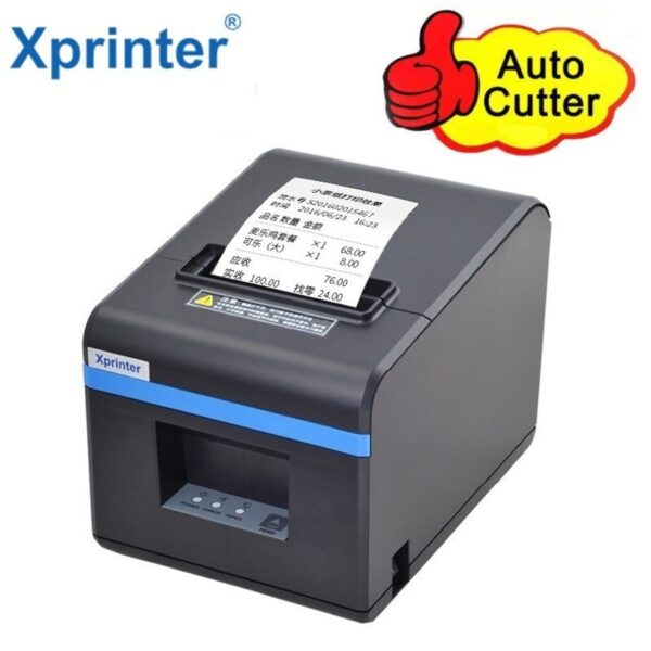 Feel free to make your order for 80mm Thermal Printer in Kenya at Amtel Online Merchants. Your on stop online shop forComputer AccessoriesIn Nairobi, Kenya.