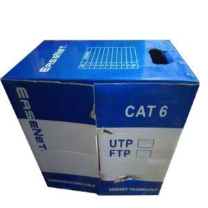 Easenet UTP CAT 6 305 ethernet Cable