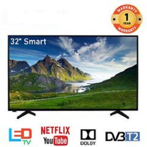 "Royal 32"" LED Display HD Smart TV"