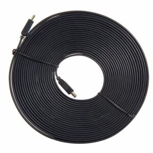 20M Flat HDMI Cableis available at a very affordable price in Nairobi, Kenya at Amtel Online Merchants.
