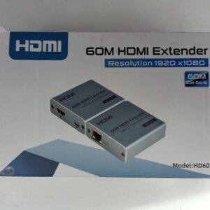 60m HDMI Extenders with the best price in Kenya Nairobi