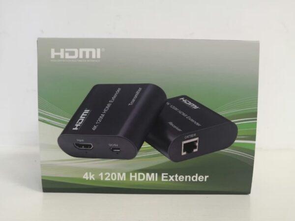 4K 120m HDMI Extender In Nairobi Kenya