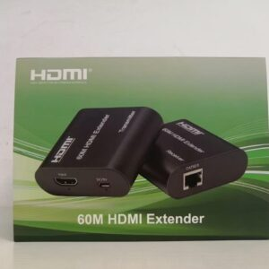 4K 60m HDMI Extender In Nairobi Kenya
