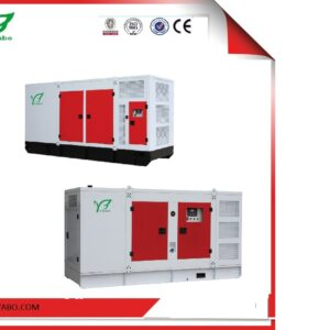 30kVA Tech Generators Power by 3-Cylinder Diesel Engine 3 Phase in Nairobi Kenya