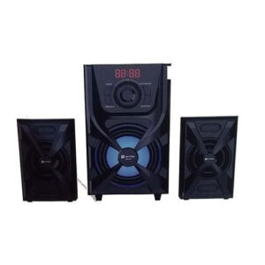 Amtec AM017-2.1ch Subwoofer Bluetooth Speaker in Nairobi Kenya